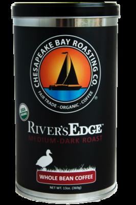 CBRC - 'River's Edge' Coffee (13 oz)