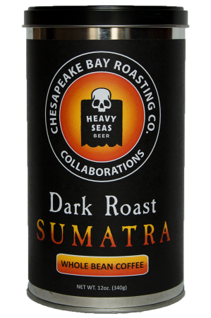 CBRC - 'Dark Sumatra' Coffee (12 oz)