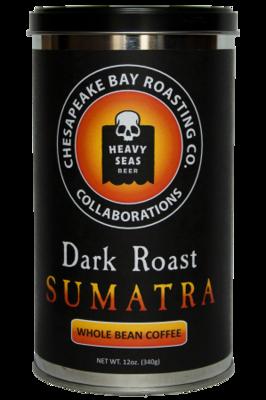 CBRC - 'Dark Sumatra' Coffee (12 oz)