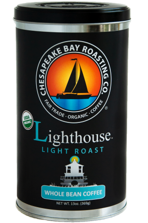 CBRC - 'Lighthouse' Coffee (13 oz)