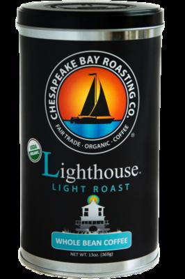 CBRC - 'Lighthouse' Coffee (13 oz)