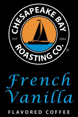 CBRC 'French Vanilla' Coffee