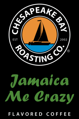 CBRC 'Jamaica Me Crazy' Coffee