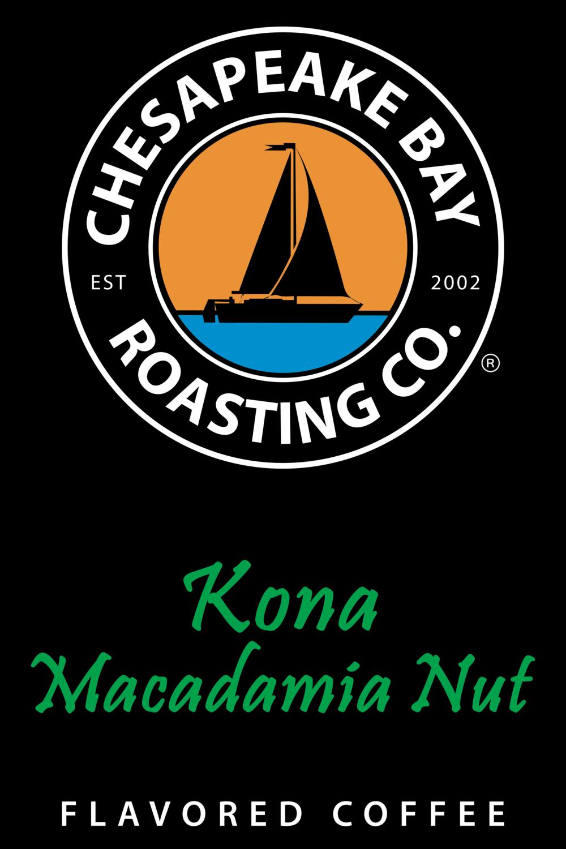 CBRC 'Kona Macadamia Nut' Coffee