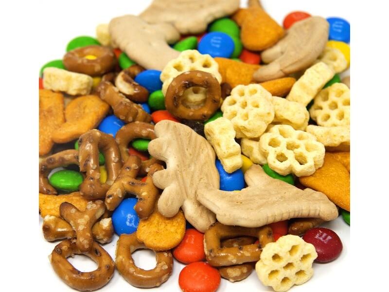 Kiddie Snack Mix (8 oz.)