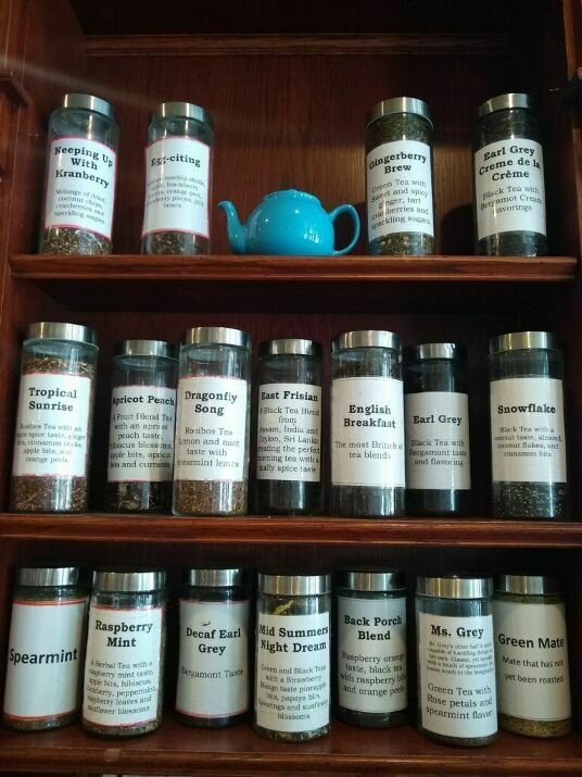 East Indies Tea Company - Teas (Choose Your Flavor)