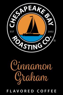 CBRC 'Cinnamon Graham' Coffee