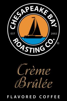 CBRC 'Crème Brûlée' Coffee