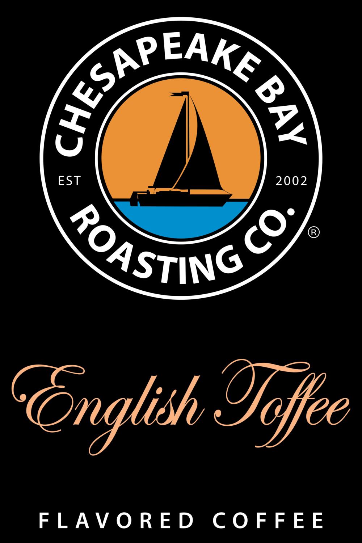 CBRC 'English Toffee' Coffee