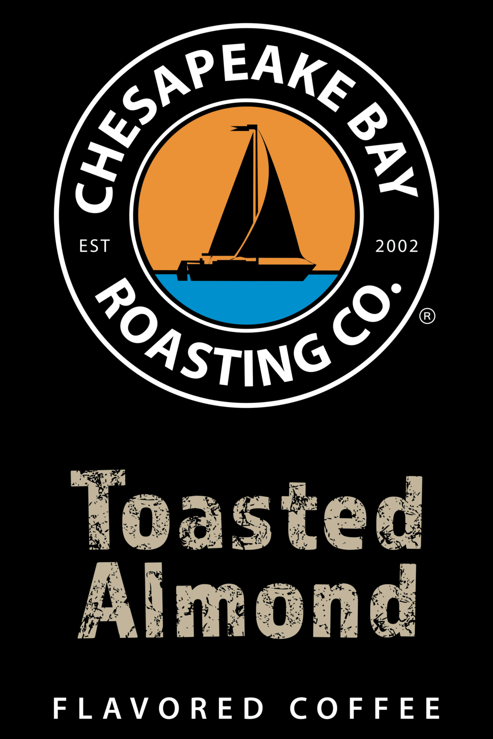 CBRC 'Toasted Almond' Coffee