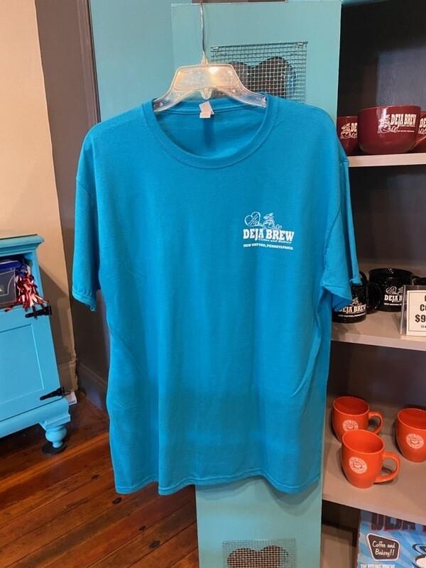 Deja Brew T-Shirt (Color Options)