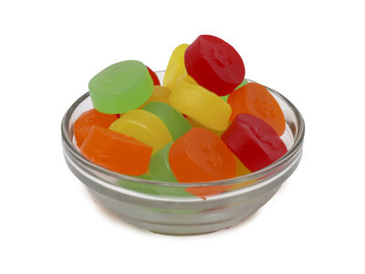 Juju Beans (8 oz.)