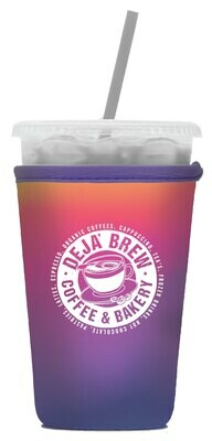 Java Sok - Deja Brew Coffee Cup Insulator