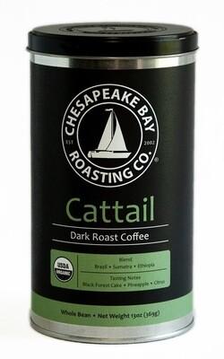 CBRC - 'Cattail' Coffee (13 oz)