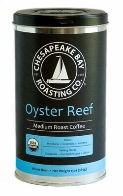 CBRC - ' Organic Oyster Reef' (13 oz)