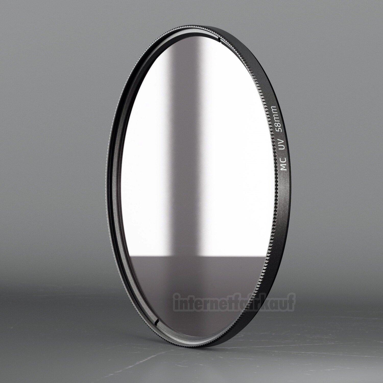 ND8 Graufilter passend für Samsung NX300 und 18-55 Objektiv