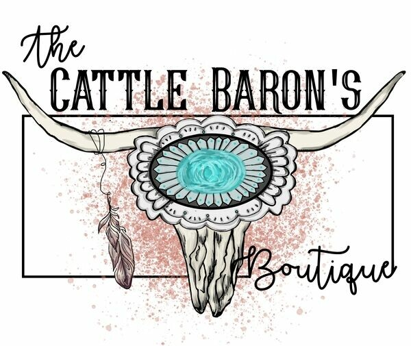 The Cattle Baron's Boutique