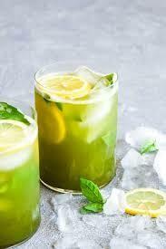 Tea-monade