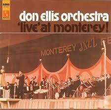 Ellis Orchestra, Don
