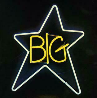 "Big Star ""#1 Record"""