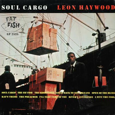 Haywood, Leon