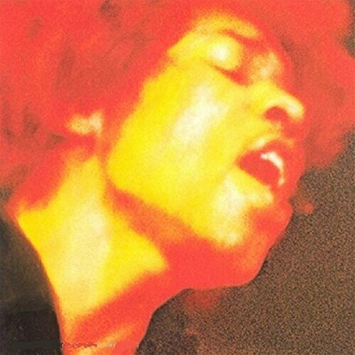 """Jimi Hendrix Experience """"Electric Ladyland"""""""