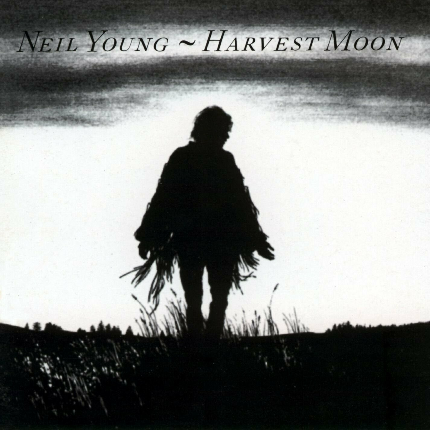"""Neil Young """"Harvest Moon"""""""