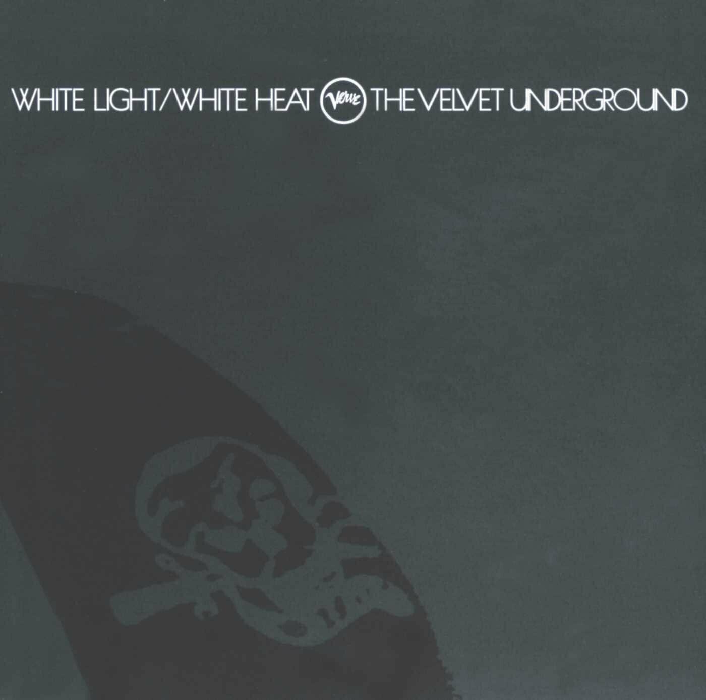 """The Velvet Underground""""White Light/White Heat"""""""