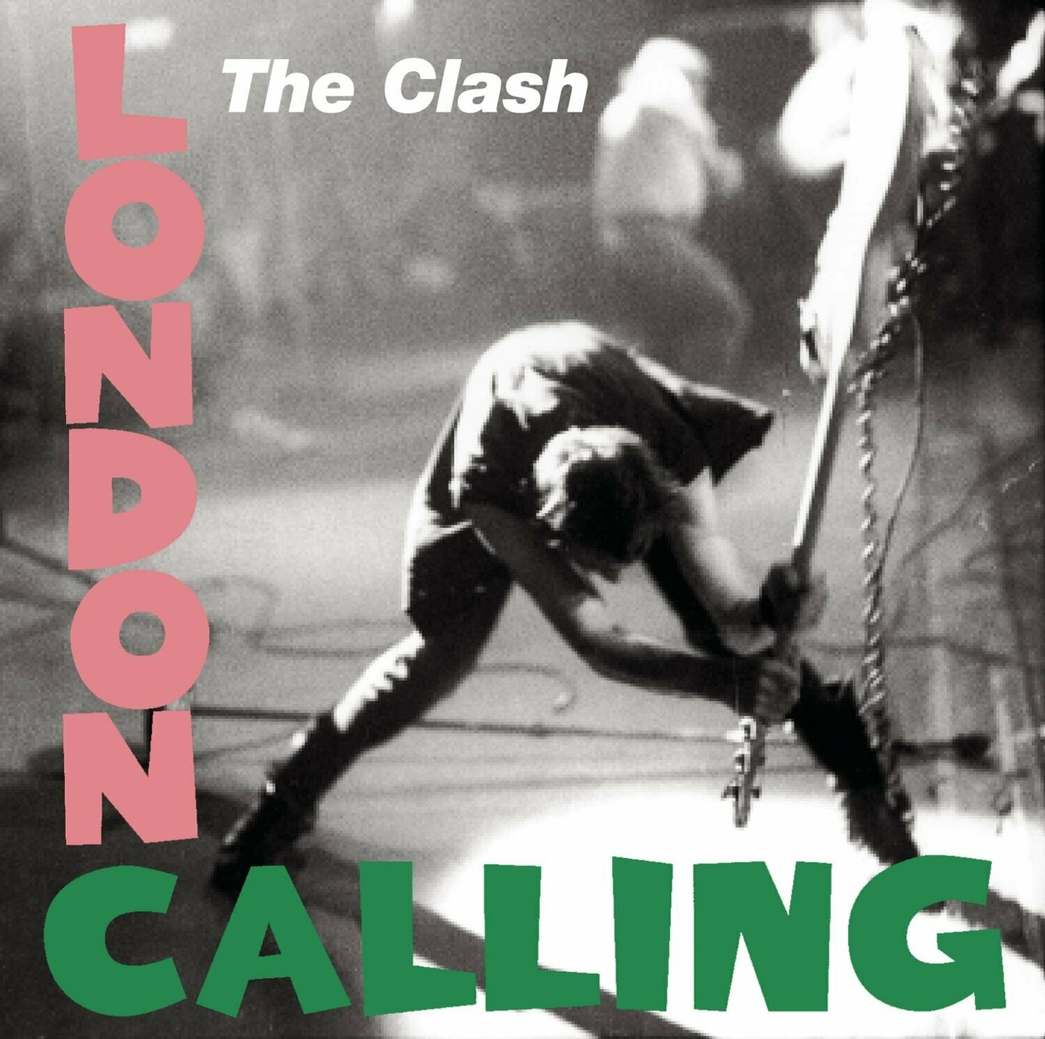 "The Clash ""London Calling"" *Epic*"