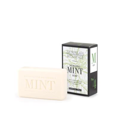 Morning Mint Bar Soap