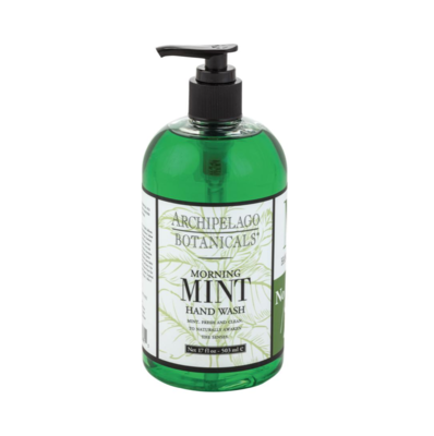 Morning Mint Hand Wash