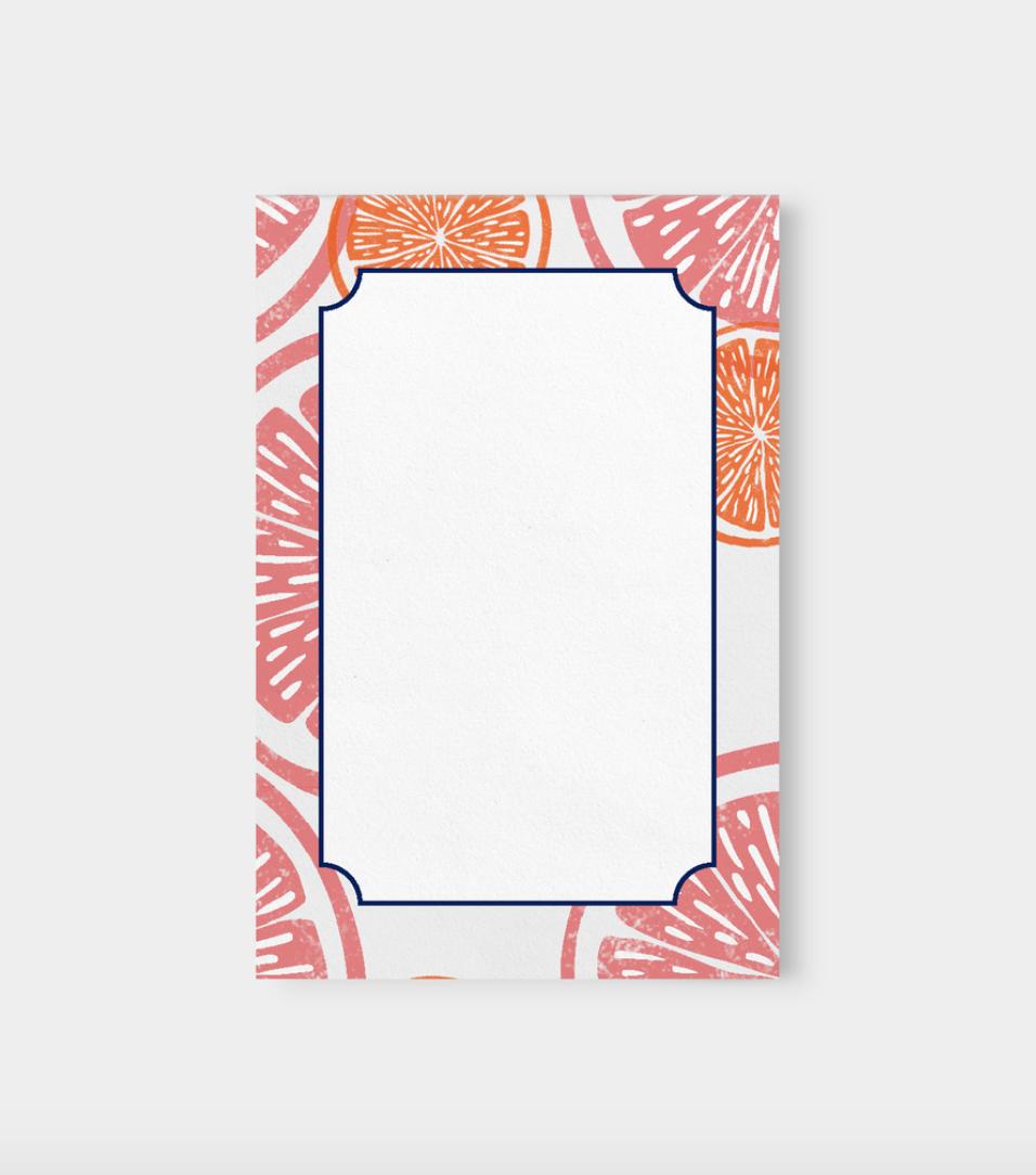 Punchbowl Notepad