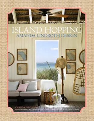 Island Hopping Book