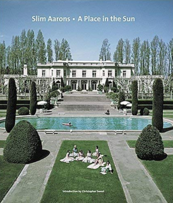 Slim Aarons A Place in