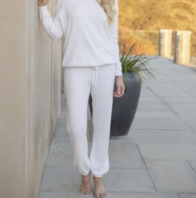 CCUL Track Pants Sand Dune