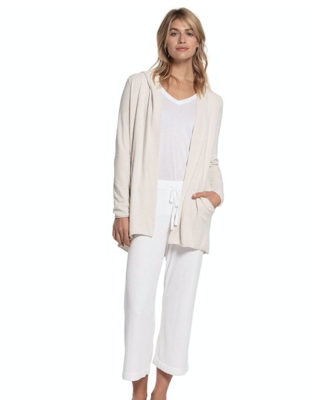 CCUL Hooded Jacket Sand Dune