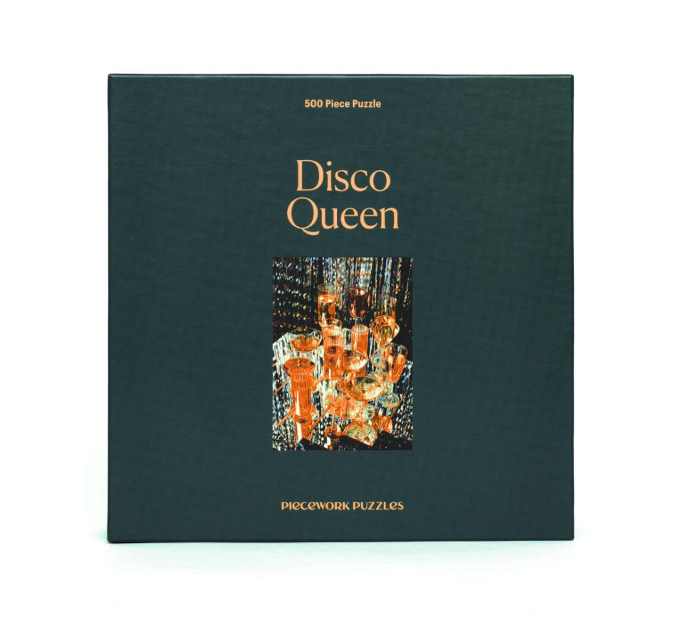 Disco Queen Puzzle