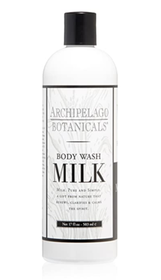 Milk Body Wash