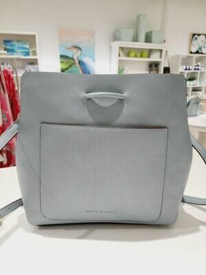 Leia Blue shoulder Bag