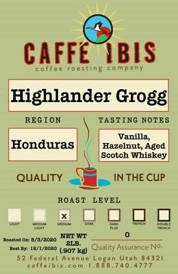 2lb Highlander Grogg
