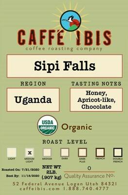 2lb Organic Sipi Falls