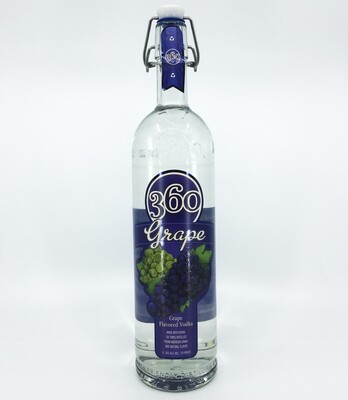 360 Grape liter