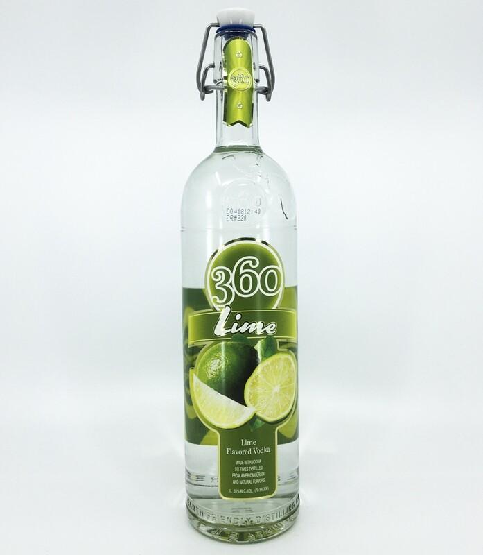 360 Lime Liter