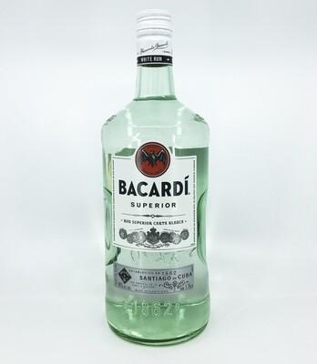Bacardi 1.75