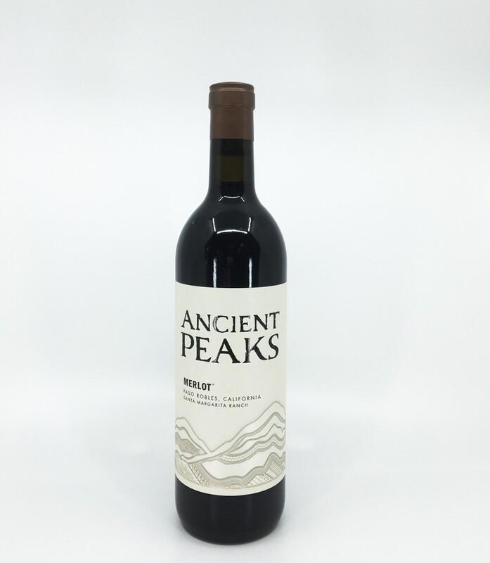 Acient Peaks Merlot