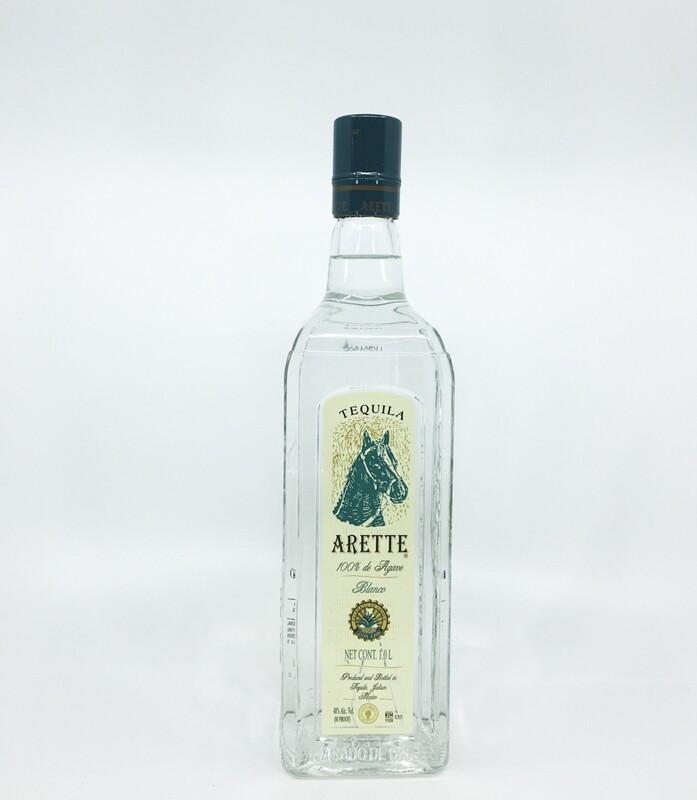 Arette Silver Liter