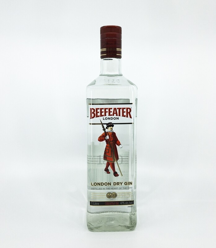 Beefeater liter