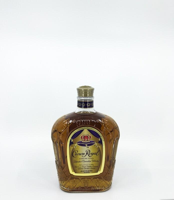 Crown Royal 750
