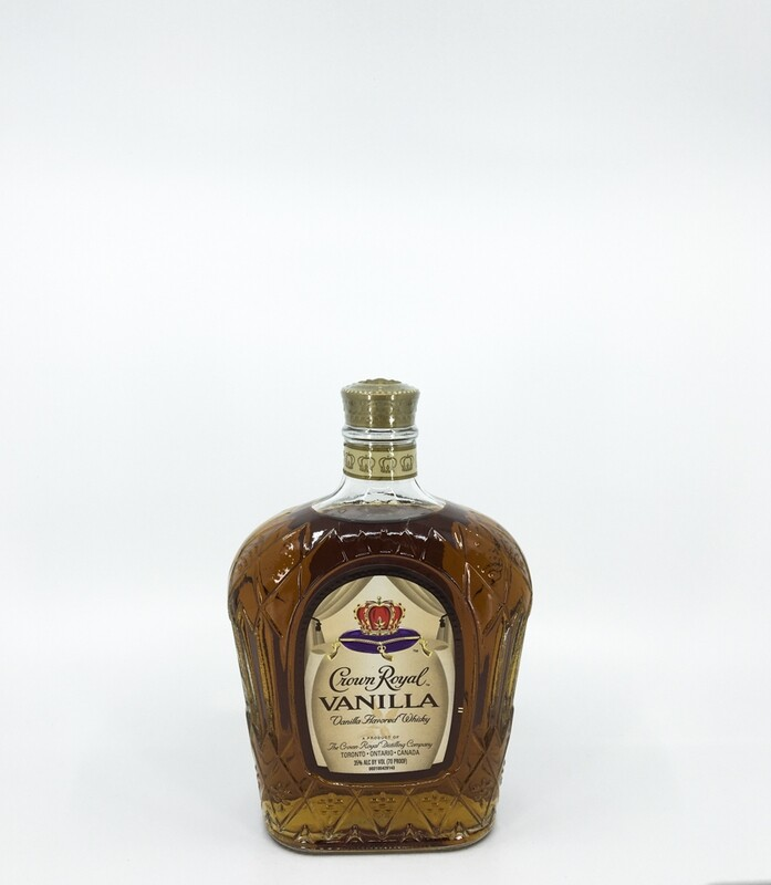 Crown Vanilla 750