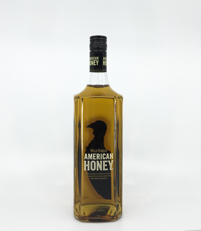 Wild Turkey Honey Liter